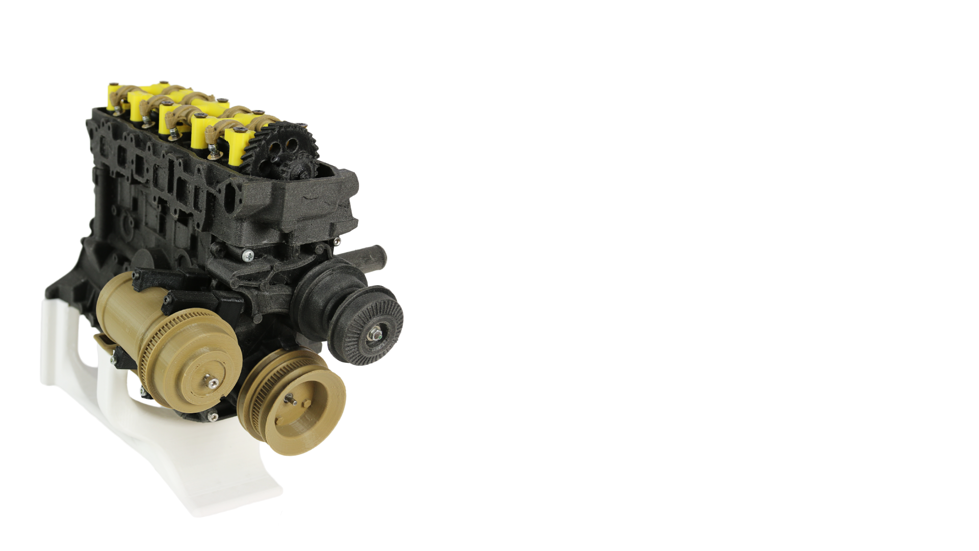 Slider Home Sharebot Monza prototipazione rapida stampa 3D