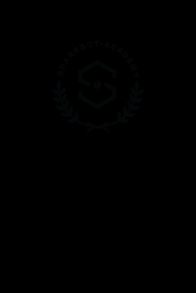 Logo Sharebot Academy Sharebot Monza corsi